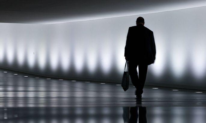 Symbolbild: Welche beruflichen Perspektiven haben solche Manager?