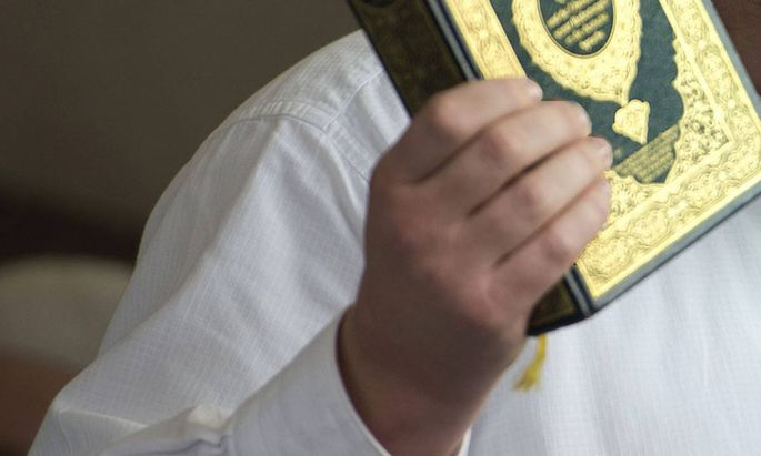 Polizei alarmiert Radikale Prediger