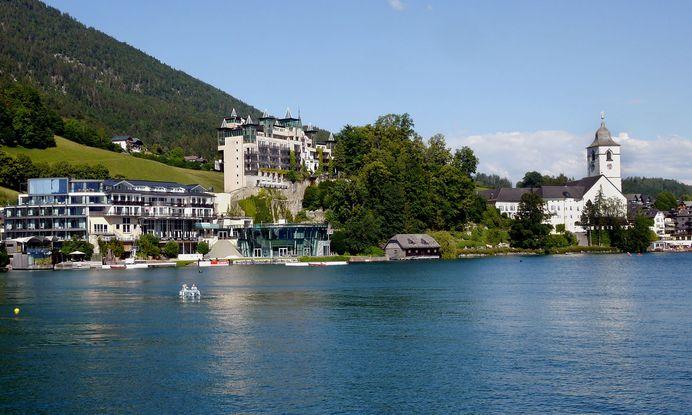 Endach Ferienwohnungen & Unterknfte - Tirol, sterreich
