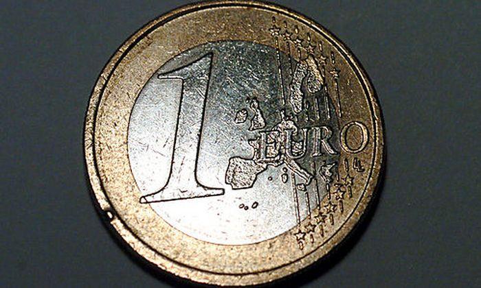 Euro, 1 Euro Münze