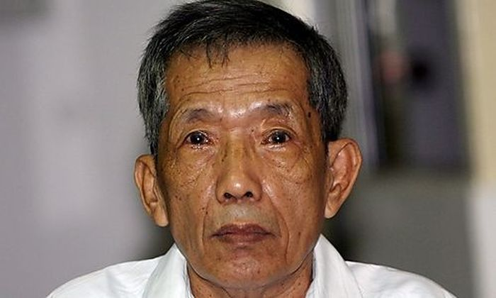 FILE CAMBODIA UN KHMER ROUGE JUSTICE