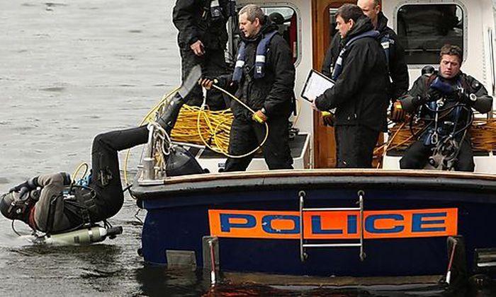 Londons Polizei bereitet sich auf den G-20-Gipfel vor