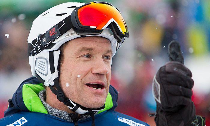 Ski Wm Armin Assinger Fallt Als Orf Kommentator Aus