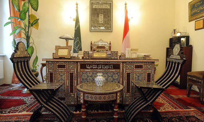 Wer als nächster am Schreibtisch des IGGÖ-Präsidenten sitzen wird, entscheidet sich bei der Wahl am Samstag.