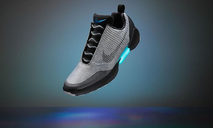 2016 Nike FREE Running Shoes Get Rebooted - Running