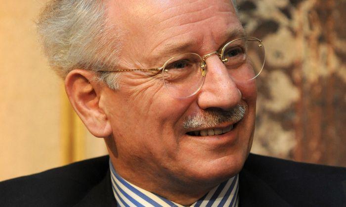 Bernd Marin.