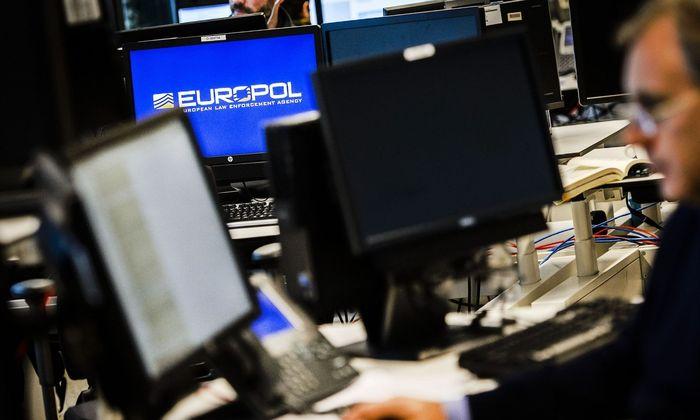 Für Europol war Operation Viribus die bisher größte Aktion gegen Drogenkriminialität