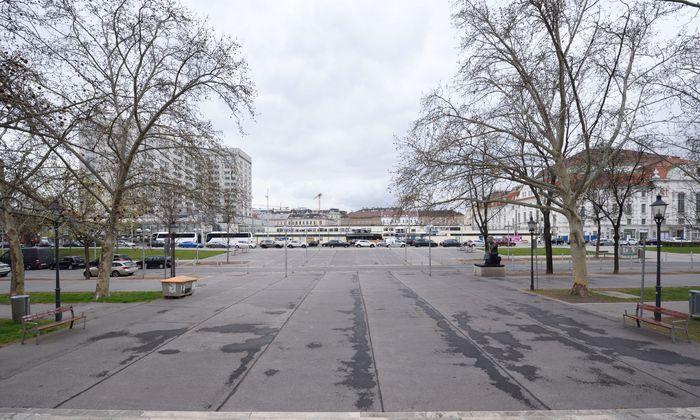 Das Heumarkt-Areal ist zum Zankapfel zwischen der Stadt Wien und dem Bund bzw. der Unesco geworden. Eine konkrete Lösung ist bislang nicht in Sicht.