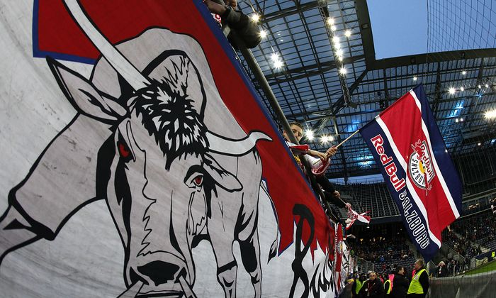 Red Bull Salzburg v SC Wiener Neustadt - tipp3 Bundesliga