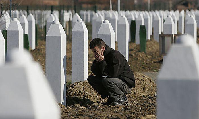 Bosnien: Erstmals Frau wegen Kriegsverbrechen verurteilt