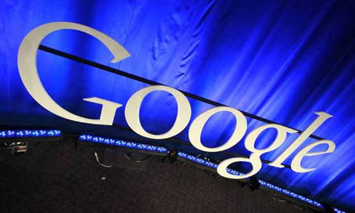 Zaumzeug fuer Google