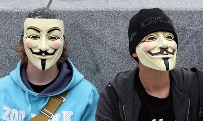 Demonstration Freiheit statt Angst