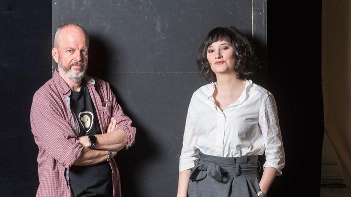Claus Guth und Anna Prohaska fanden sie in Händels schöner Musik.