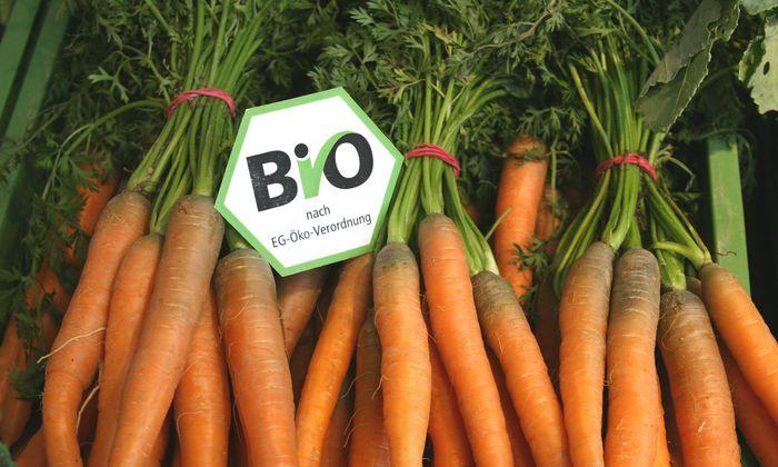 Einer aktuellen Studie zufolge wäre ein kompletter Umstieg auf Bioessen kaum teurer als herkömmliche Ernährung.