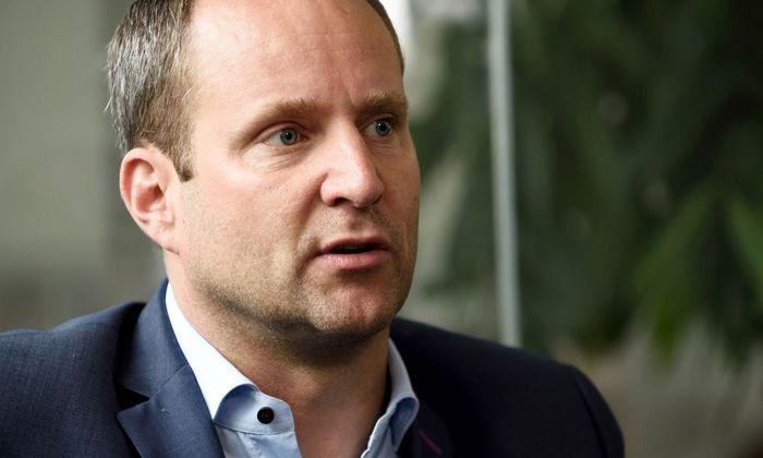 Matthias Strolz: Neos können Opposition, aber auch regieren