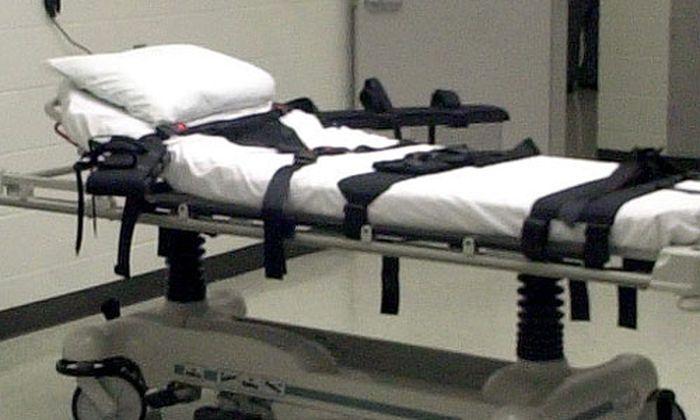 Medikament Ablaufdatum Hinrichtung verschoben