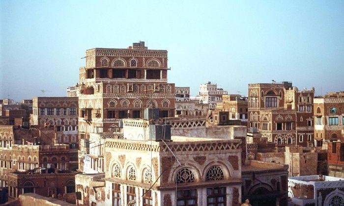 Themenbild Jemen