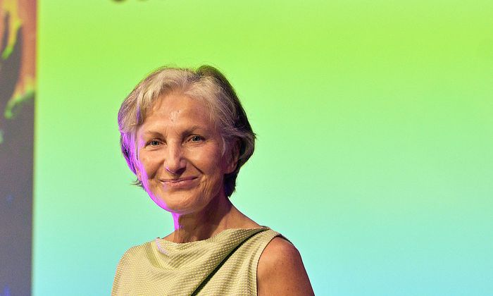 """Irmgard Griss ist nicht an Bord der """"Tagespresse"""""""