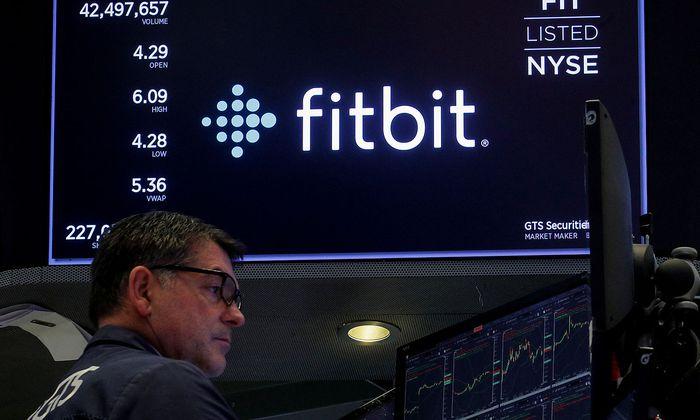 Alphabet will Fitbit kaufen - Aktie schießt in die Höhe