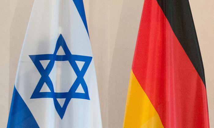 Beschneidung Israelischer Minister fordert