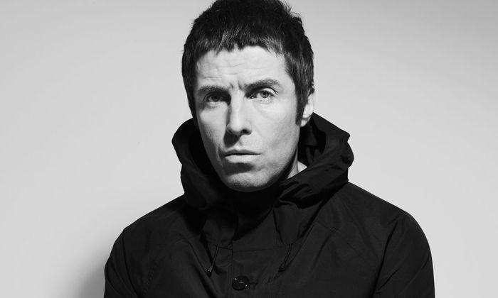 """Der virtuos raunzende Liam Gallagher raunzt jetzt allein: """"As You Were"""" ist letzte Woche erschienen."""