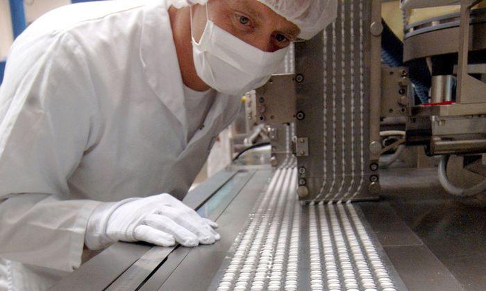 Obwohl das Geschäft mit Aspirin brummt, hatte Bayer zuletzt mit einigen Problemen zu kämpfen. Nun könnte die Aktie einen Boden gefunden haben.