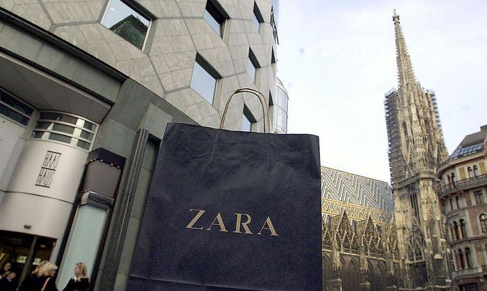 Zara Wien