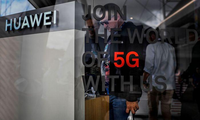 5G-Netze