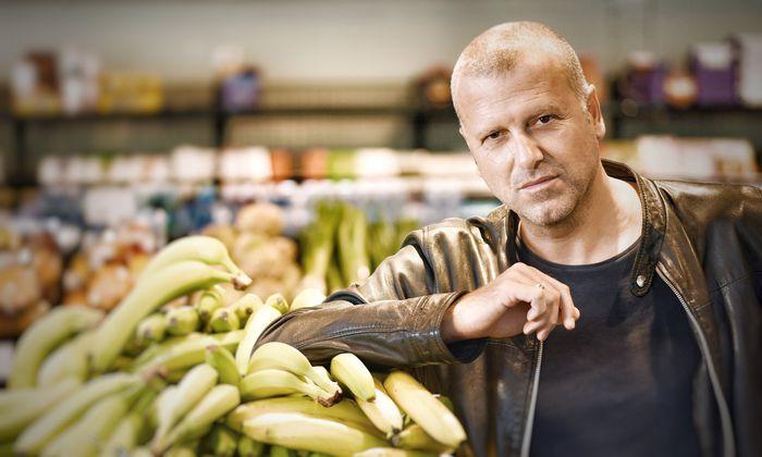 In Bernhard Aichners neuem Thriller spielen Südfrüchte eine wichtige Rolle.