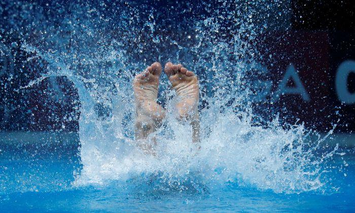 Springt der Geschäftsführer ins kalte Wasser oder ist er ein alter Bekannter im Funktionärsschwimmbecken?