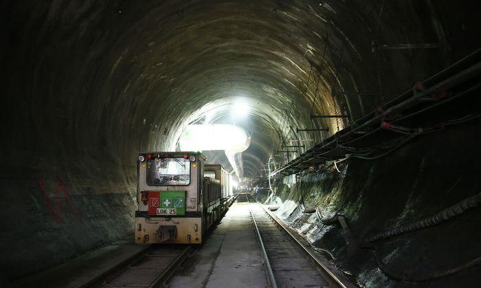 Der Bedarf für Tunnelbauten ist hoch, die rechtlichen Hürden ebenfalls. Bis zur Genehmigung dauert es oft Jahre.