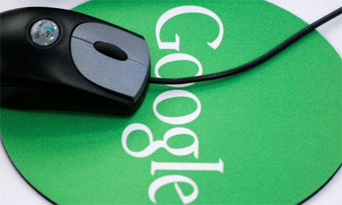 Datenschutz Google will Websuche
