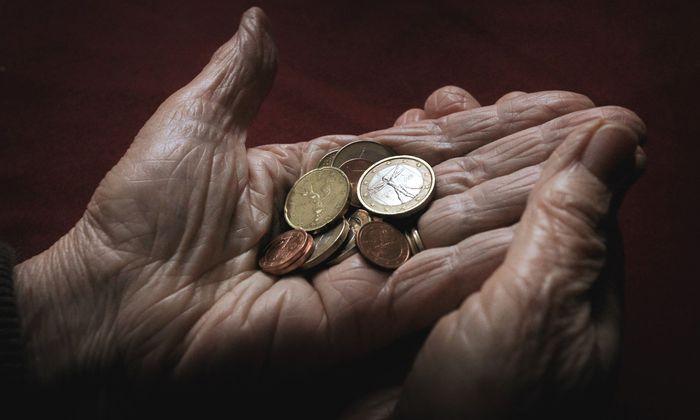 Bericht zur Einkommensungleichheit in Europa wird vorgestellt