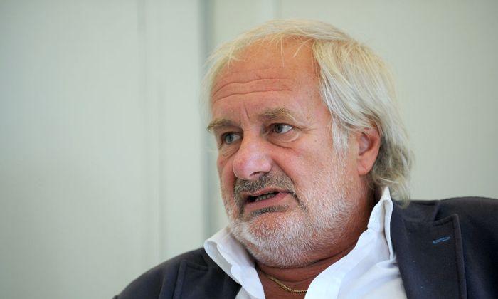 Michael Schottenberg