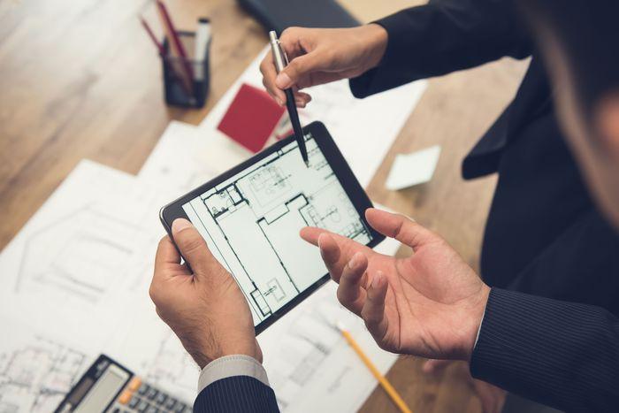 Digitale Revolution in der Immobilienbranche