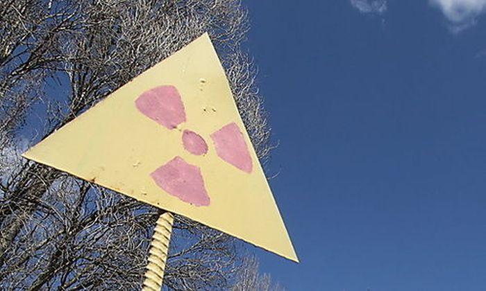Symbolbild: Radioaktivität