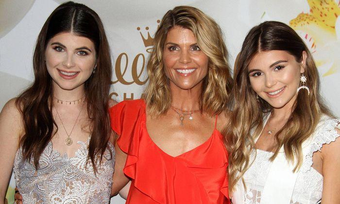 500.000 Dollar bezahlte die Schauspielerin, damit ihre beiden Töchter an der USC aufgenommen werden.