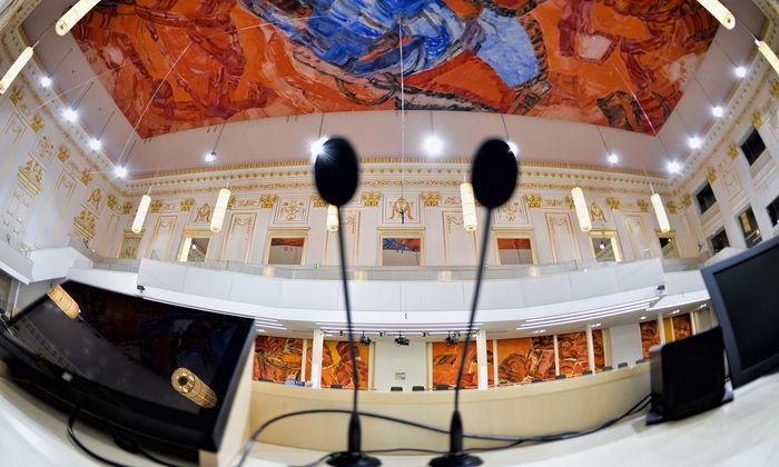 Welche Machtverhältnisse werden im neu gewählten Parlament herrschen?