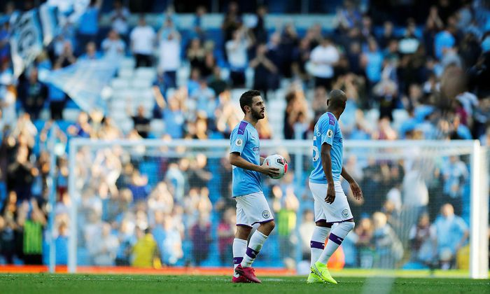 Premier League - Manchester City v Watford