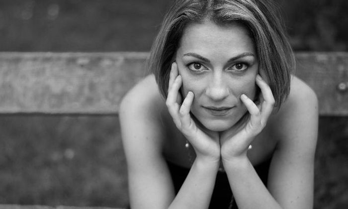 Maria Radutu spielte sich von den Plattenbauten Bukarests auf die Bühnen der Welt.
