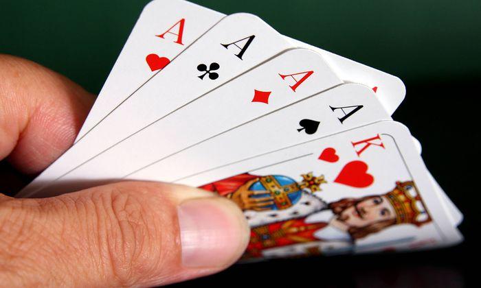 Insolvenz in der Glückspielbranche