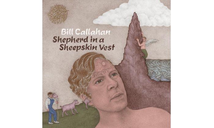"""Bill Callahan: """"Shepherd in a Sheepskin Vest"""""""