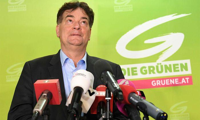 Werner Kogler.