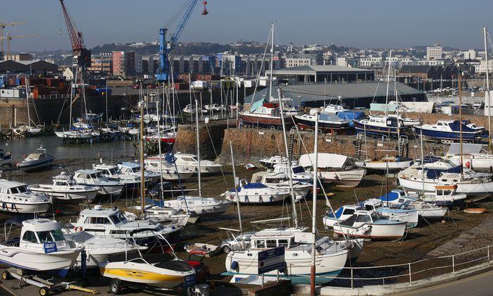 Steuerparadiese: Kanalinseln behalten Bankgeheimnis
