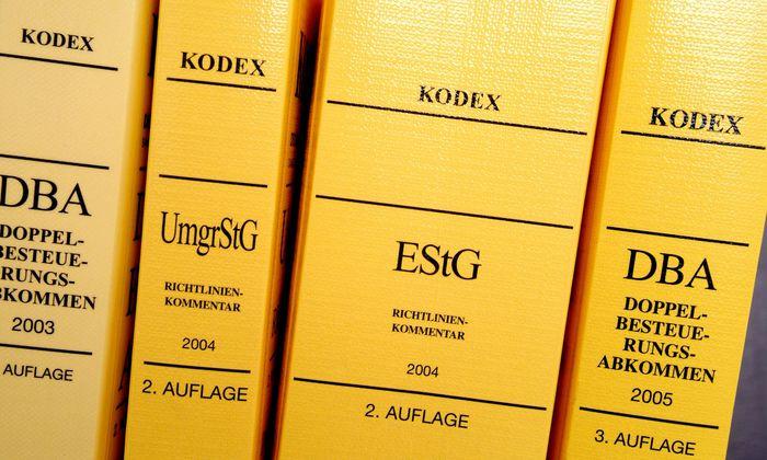 Spezielle Software verringert den Leseaufwand für trockene Fachliteratur oder Gesetzestexte erheblich.