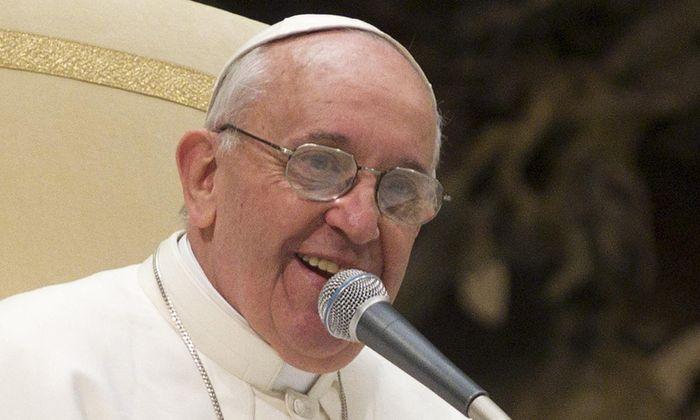 neue Papst will eine