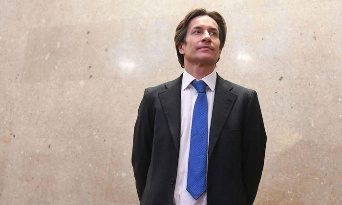 Ex-Finanzminister Grasser