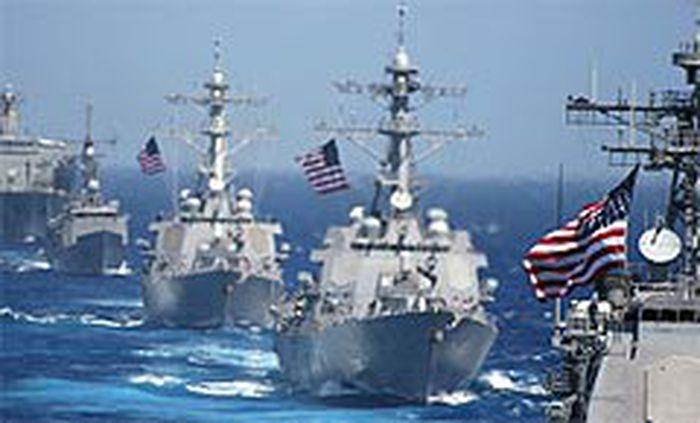 Die US-Präsenz in der Region soll aufrechterhalten bleiben.