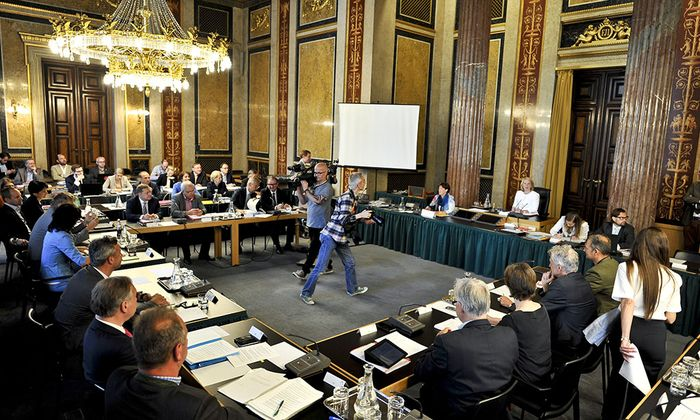 Rechnungshof: Schon anders als Josef Moser - aber nicht viel
