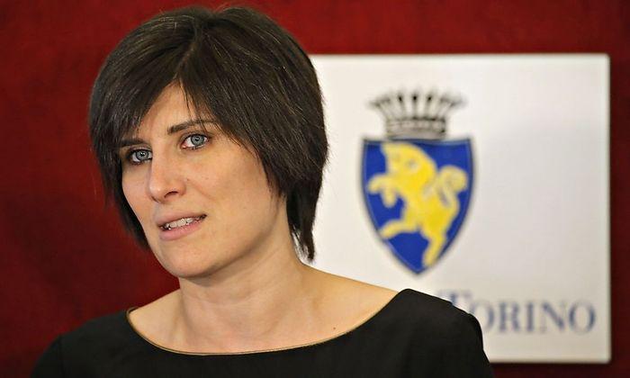 Die Turiner Bürgermeisterin gewann überraschend die Regionalwahlen.